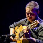 El mes de febrero lleva a Alejandro Hurtado al ciclo universitario AIEnRUTa-Flamencos