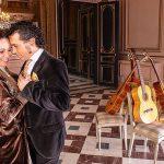 Andrés Peña & Pilar Ogalla estrenan nuevo espectáculo en el Festival de Jerez