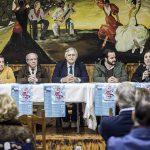 """Flamenco y gastronomía se dan la mano en el ciclo """"De Peña en Peña"""" del Festival de Jerez"""