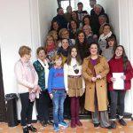 Presentado el nuevo curso de la Escuela de Saetas de Utrera