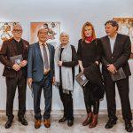 """La exposición """"Huellas"""", del alemán Thomas Grätz, llega al Museo del Baile Flamenco"""