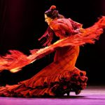 Luisa Palicio pone en valor el tiempo en su nueva obra, estreno absoluto del Festival de Jerez