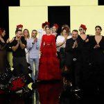 """Yolanda Moda Flamenca celebra sus 40 años de vida en Simof 2020 con la colección """"Firmamento"""""""