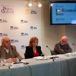 """Arranca el ciclo """"El Flamenco hoy: Arte y algo más"""" de la Universidad Pablo Olavide"""