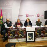 XXI Concurso de Cante Flamenco Mayorga Ciudad de Plasencia
