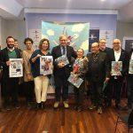 El XXIVº Festival de Jerez presenta sus Actividades Complementarias