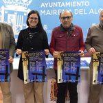 Mairena, Jerez, Utrera y Málaga unidas por la saeta
