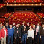 Nace el Festival Flamenco 3×4, nueva cita con el arte jondo en Sevilla