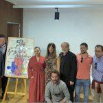 """Todo preparado para el 54º Festival Flamenco """"Gazpacho andaluz"""" de Morón"""