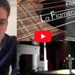 Alberto Sellés. Mensaje Flamenco
