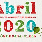 Flamenco online desde el Círculo Flamenco de Madrid