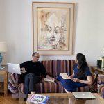 """Especial Flamen-covid. María Pagés y El Arbi El Harti: """"Ministro ¡por favor! lidere un Pacto de Estado por la Cultura"""""""