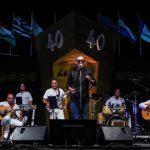 Suspendido por primera vez en su historia el Festival Internacional de Cante Flamenco de Lo Ferro