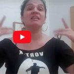 Soraya Clavijo. Mensaje flamenco