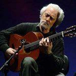 El Festival de la Guitarra Granada rinde homenaje a Manolo Sanlúcar