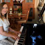 """Entrevista: Yulia Romantsova Una Nueva """"Voz"""" para el piano Flamenco"""