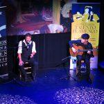 Manuel Herrera, 1º Premio del Concurso Talento Flamenco de Guitarra de Acompañamiento 2020