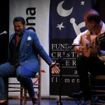 "Manuel de Cantarote ganador del Concurso Talento Flamenco de Cante ""Naranjito de Triana"" 2020"