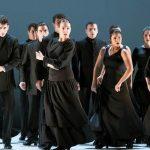 El Ballet Flamenco de Andalucía inicia nueva gira