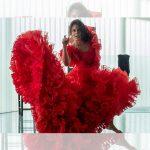 """María Moreno estrena """"More (no) More"""" en la Bienal de Flamenco de Sevilla"""