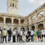 La Bienal de Sevilla lleva el flamenco más experimental y vanguardista al Monasterio de San Jerónimo