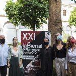 La Bienal de Sevilla cita a la nueva generación de bailaoras en el Teatro Central