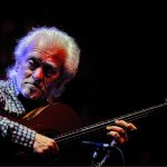 Manolo Sanlúcar recibe el Vº Premio Internacional del Flamenco
