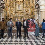 San Luis de los Franceses acoge veladas flamencas irrepetibles en la Bienal de Sevilla