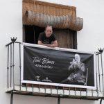 """Presentada en Córdoba la exposición fotográfica """"Maestrías"""" de Toni Blanco"""