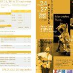 La Universidad francesa de Limoges estudia la traducción del cante flamenco