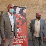 La XXIº Bienal de Flamenco de Sevilla, signo de Cultura Segura en la era Covid