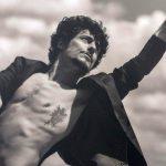 El flamenco de enhorabuena, Jesús Carmona, Premio Nacional de Danza