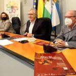 """Presentado el ciclo """"Otoño Flamenco"""" de Jerez 2020"""