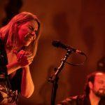 Rocío Márquez hace historia en el flamenco y en la música española