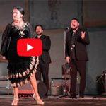 VII Ciclo Flamenco Cartagena Jonda