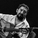 Antonio Rey en concierto en el Ciclo Flamenco Viene del Sur