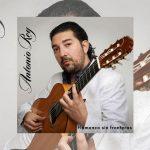 Antonio Rey, Grammy Latino 2020 al Mejor Álbum Flamenco