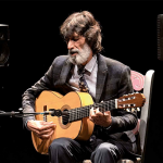 """""""La Voz de Mi Guitarra"""" de Caracafé llega a Flamenco Viene del Sur"""