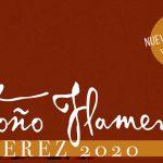 """Modificaciones en el programa del ciclo """"Otoño Flamenco"""" de Jerez 2020"""