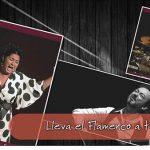 Abierta la inscripción para el curso Didáctica del flamenco destinado a profesores