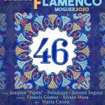 Gala XLVI Festival de Cante Flamenco Moguer 2020