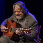 """Mauricio Sotelo: La Guitarra de Rafael Riqueni es la escuela del reposo y de la autenticidad"""""""