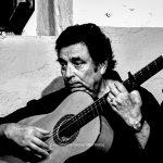 Enmudece la guitarra de Juan Parrilla