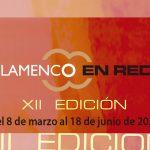 Programación XIIº edición de Flamenco en Red 2021