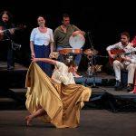 """""""Gugurumbé, Las raíces negras"""" llega al Teatro de la Maestranza"""