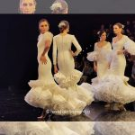 Qlamenco inicia los trámites para considerar la moda flamenca y su artesanía patrimonio de la humanidad