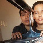 El futuro del piano flamenco se llama Antón Cortés
