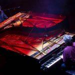 Sevilla acoge el jazz con raíz flamenca de Chano Domínguez y Diego Amador
