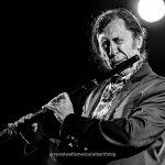Flamenco en la Fundación SGAE para el mes de febrero