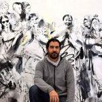 """Inaugurada la exposición """"PASTORA"""" de Patricio Hidalgo, en Sevilla"""
